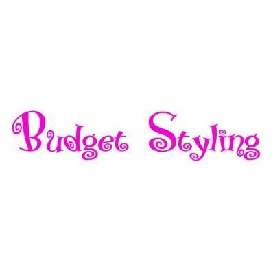 Budgetstyling