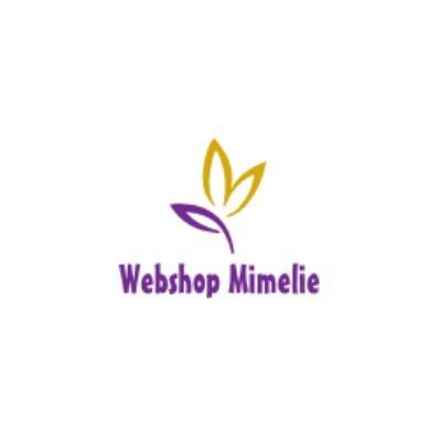 Webshop Mimelie