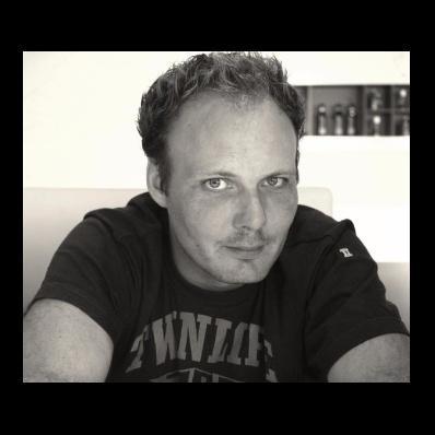 Erik Odink
