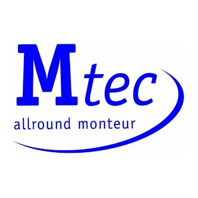 mtec allround monteur