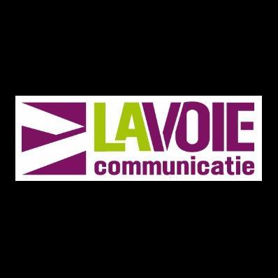 la Voie communicatie
