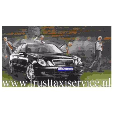 Trust Taxi Service