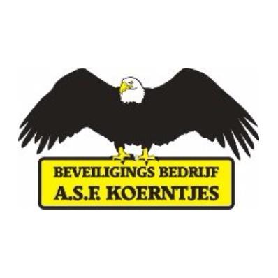 Beveiligingsbedrijf A.S.F. Koerntjes