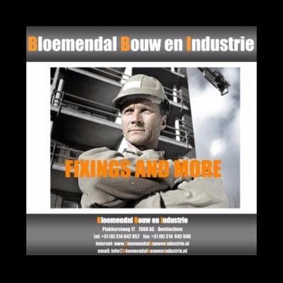 Bloemendal Bouw en Industrie