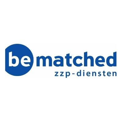 Be Matched ZZP-diensten