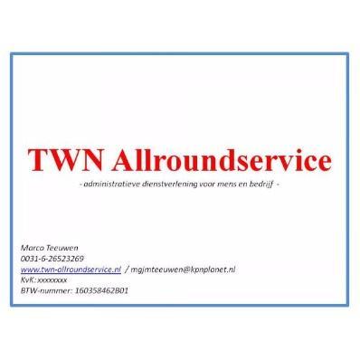 TWN Allroundservice