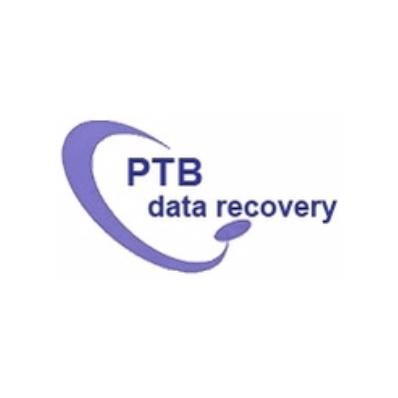 PTB data recovery