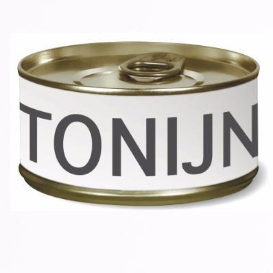 Tekstbureau Tonijn