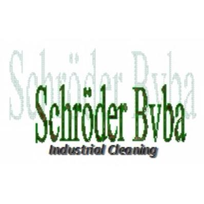 schroder industrial cleaning bvba
