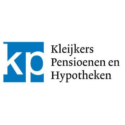Kleijkers Pensioenen en Hypotheken