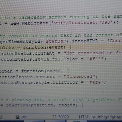 Computerprogrammeur