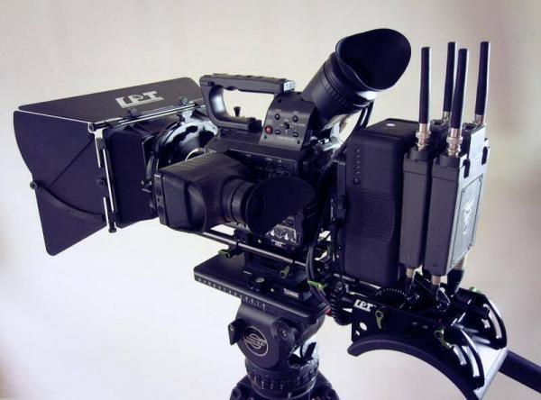 Afbeelding van RedScope Filmproducties