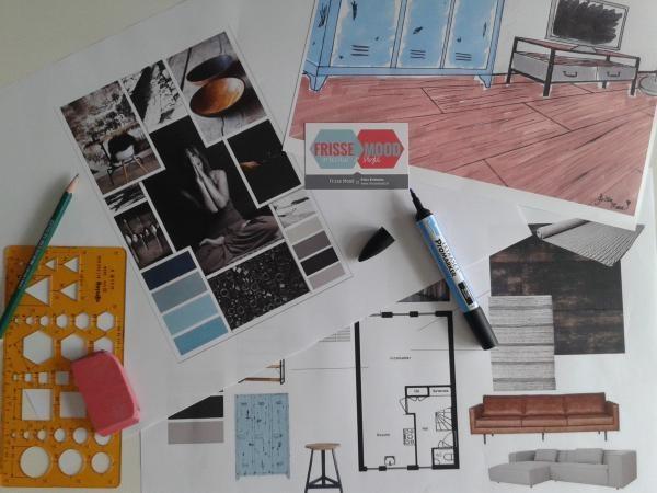 Afbeelding van Frisse Mood Interieur & Style