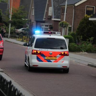 Politieagent