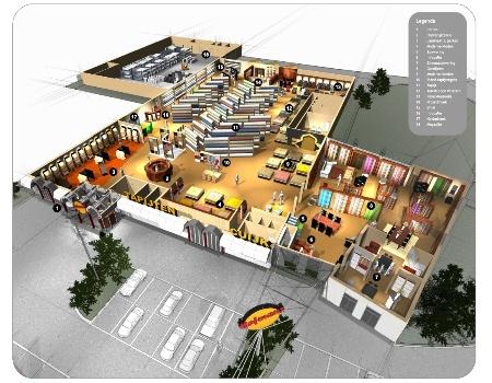 Afbeelding van Pim van den Broek Vormgeving en Visualisatie