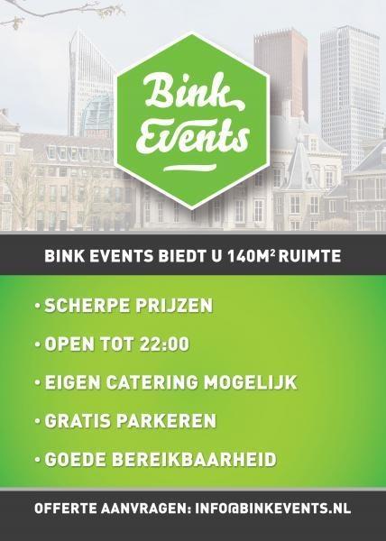 Afbeelding van Bink Events