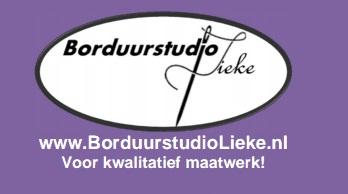 Afbeelding van Borduurstudio Lieke