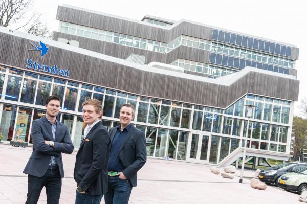 De Young Business Award For Students wordt de kweekvijver voor nieuwe ondernemende helden