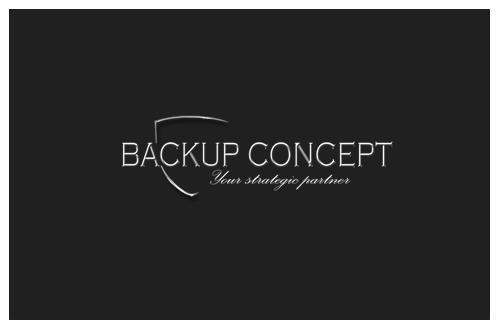 Afbeelding van Backup Concept