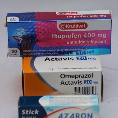 Medicijnentester