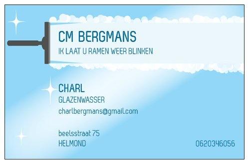 Afbeelding van C&M. Bergmans schilderwerk