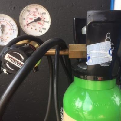 Gasfitter