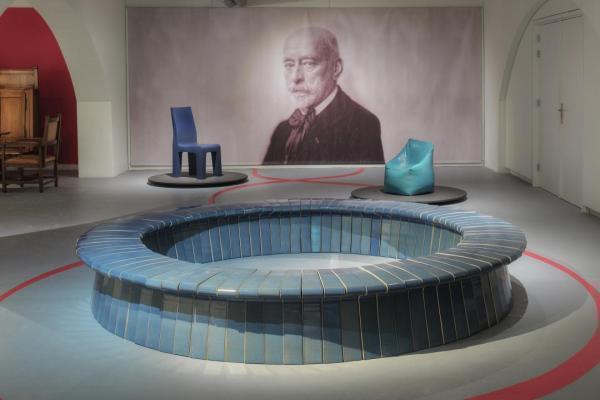 Verlenging en nieuw werk voor Berlage expositie