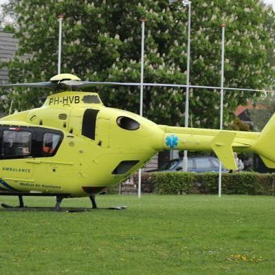 Helikopterpiloot