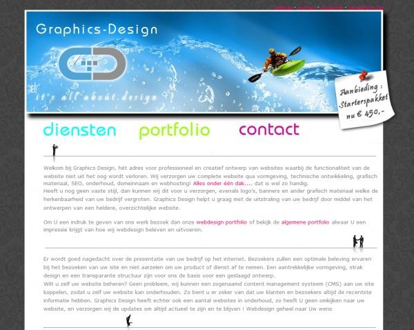 Afbeelding van Graphics-Design