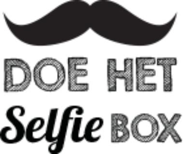 Afbeelding van Doe het SelfieBox