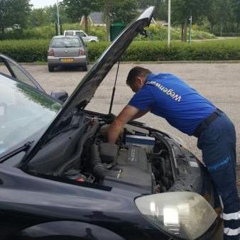 Versnellingsbakspecialist