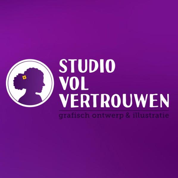 Afbeelding van Studio Vol Vertrouwen