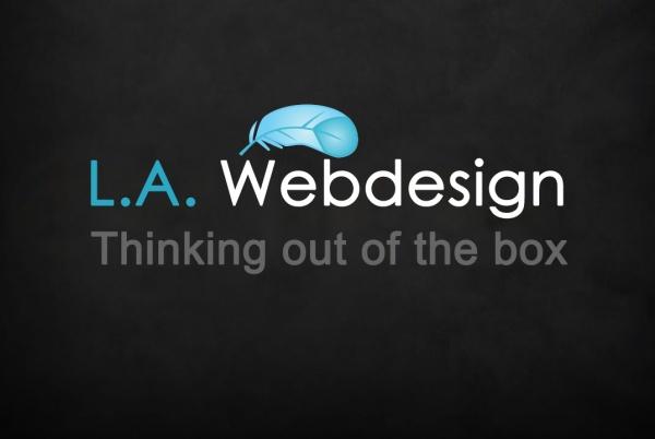 Afbeelding van LA Webdesign