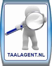 Afbeelding van Taalagent.nl