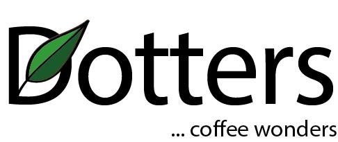 Afbeelding van Dotters ...coffee wonders