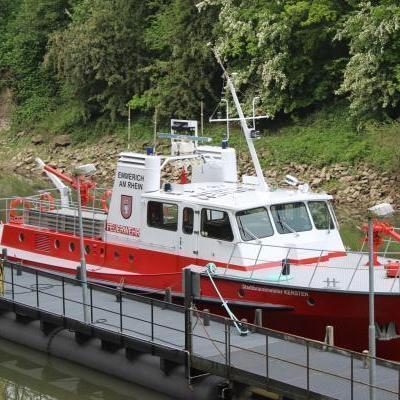 Cascobouwer (scheeps- en jachtbouw)