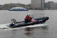 Politie nl opnieuw uitgeroepen tot website van het jaar