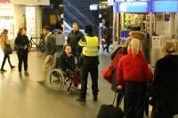 Busbedrijven halen streefnorm toegankelijkheid rolstoelgebruikers niet