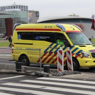 Ambulancechauffeur