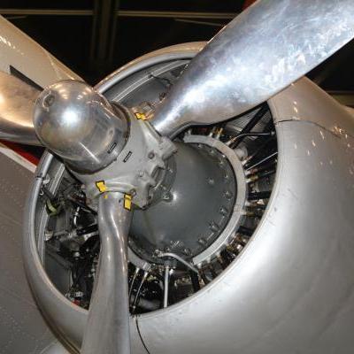 Vlieginstructeur