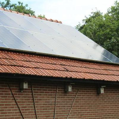 Duurzame energie milieu en systemen