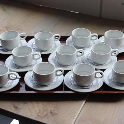 Koffiesommelier