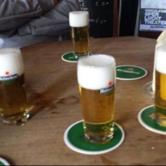 Biersommelier
