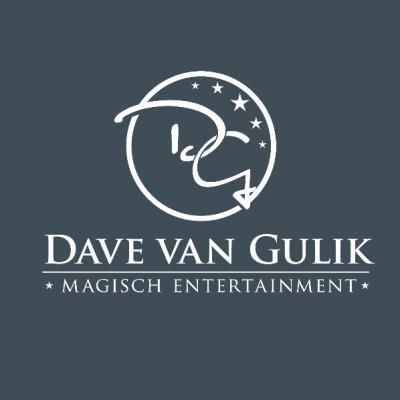 Magisch Entertainment Dave van Gulik