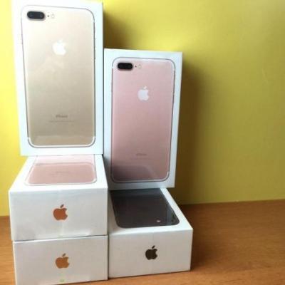 iPhone 7 128GB fabriek ontgrendeld
