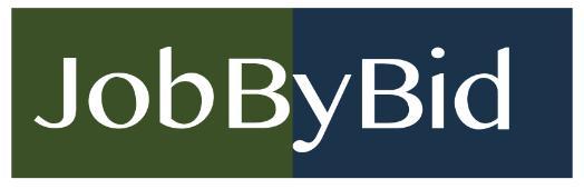 Afbeelding van JobByBid
