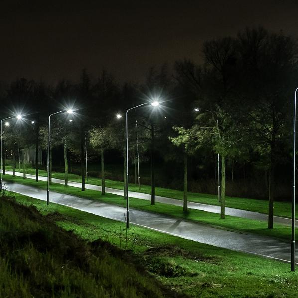 Afbeelding van Saled LED verlichting