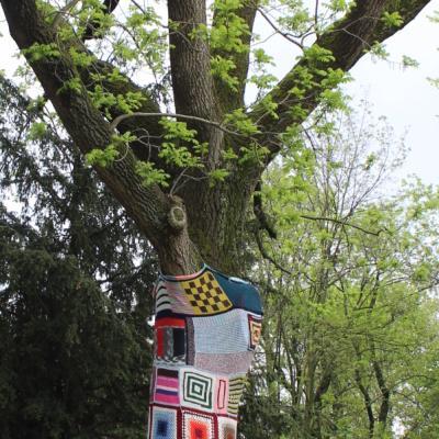 Internationale vakbeurs voor de boomkwekerij