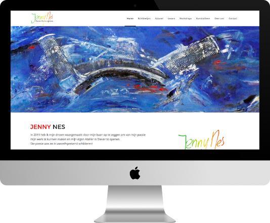 Afbeelding van Mitss Webdesign