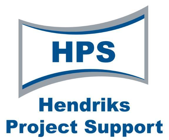 Afbeelding van Hendriks Project Support